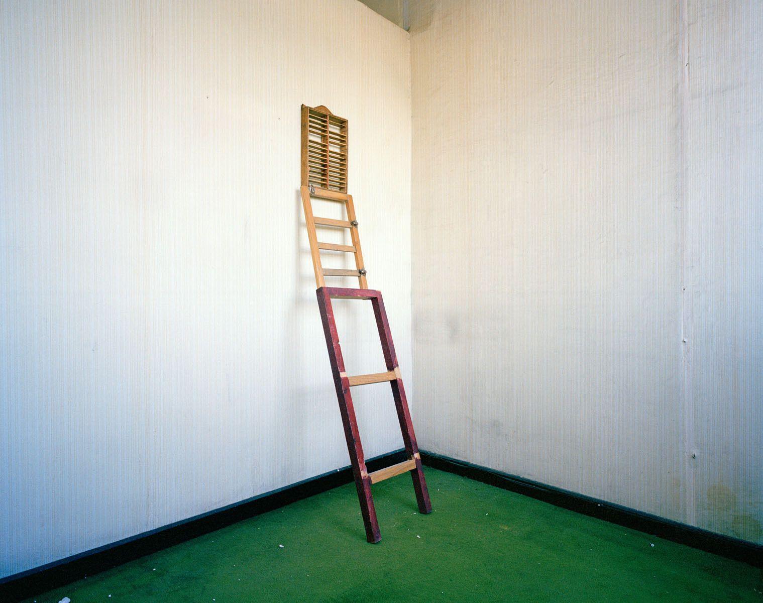 Ladder, 2007