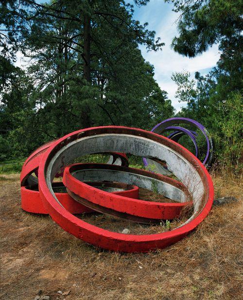 Red Rings, 2012