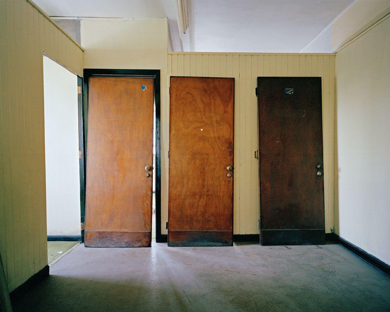 Doors, 2007