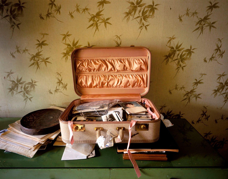 Suitcase, 2006