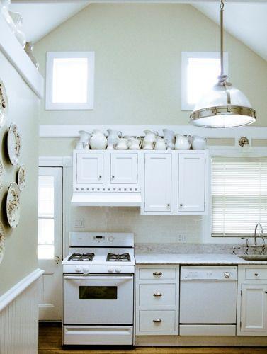 Kitchen renovation: Newtown Lane, East Hampton