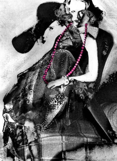 Insidious Charms: The Pearl Necklace