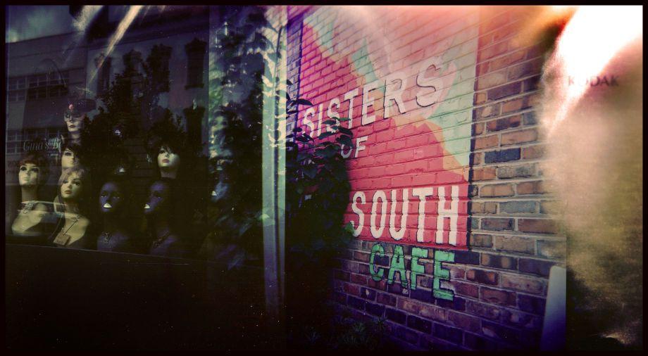 Travels in Plastic: Soul Wigs/Sisters of the South, Savannah, GA