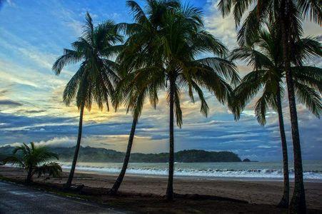 Coaster Rica