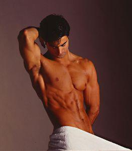 towel down