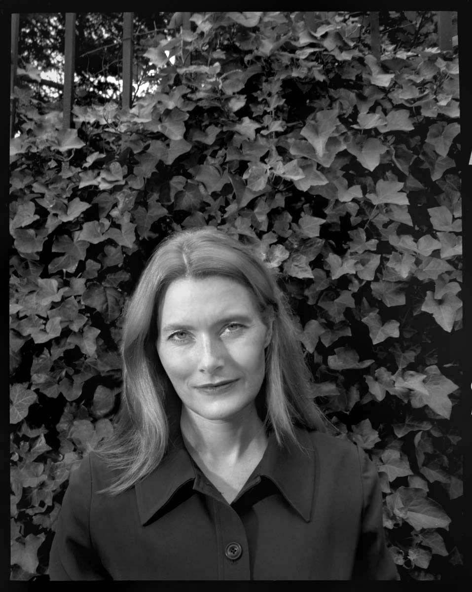 JENNIFER EGAN, NOVELIST, SHORT-STORY WRITER, PULITZER PRIZE WINNER