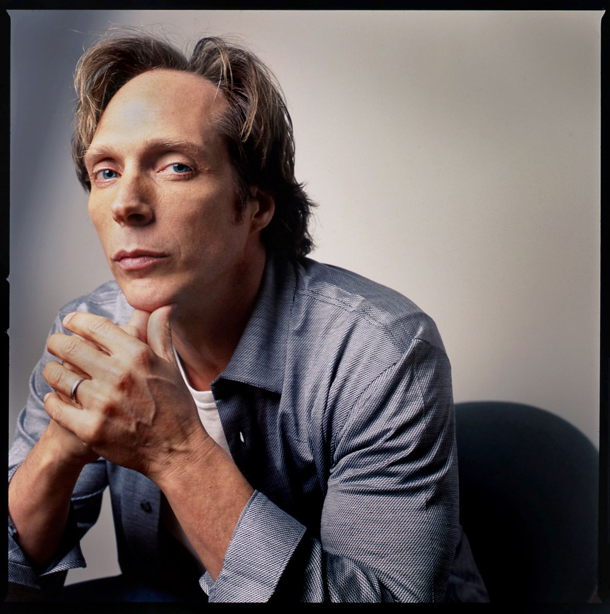 WILLIAM FICHTNER, ACTOR
