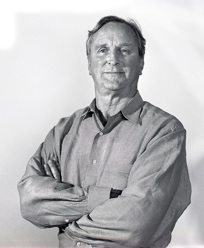 JOHN ADAMS, PRESIDENT, EXECUTIVE DIRECTOR, CO-FOUNDER