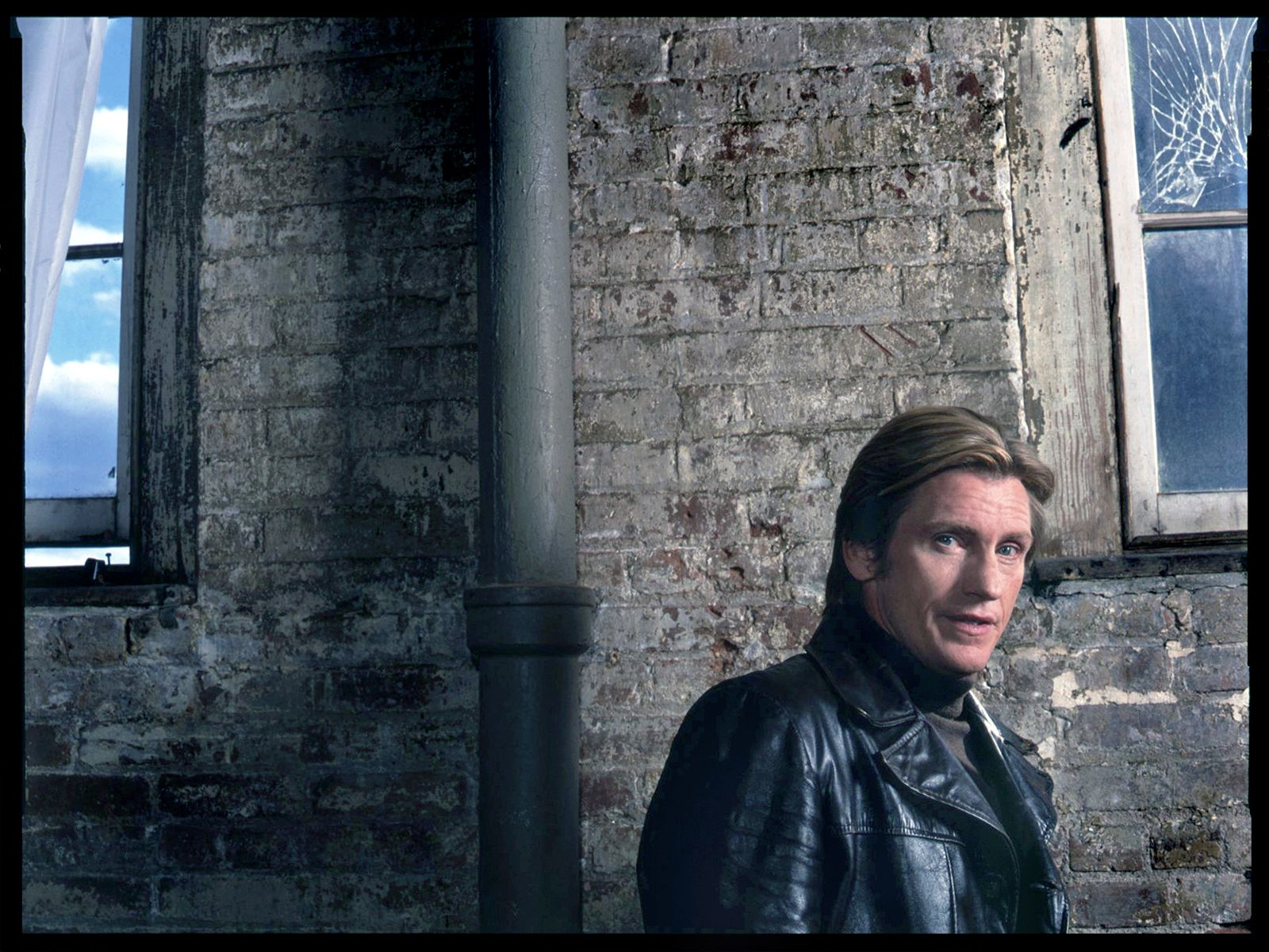 DENIS LEARY, ACTOR AND COMEDIAN