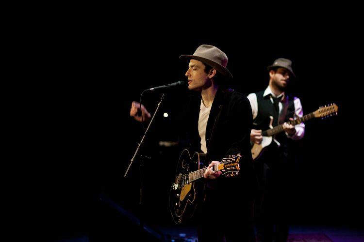 Jakob Dylan / Paul Rigby