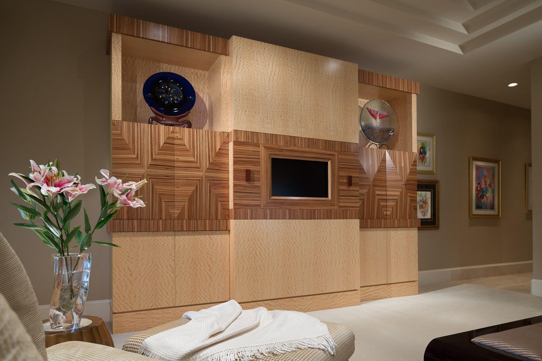 Kirsch Residence- Master Bedroom
