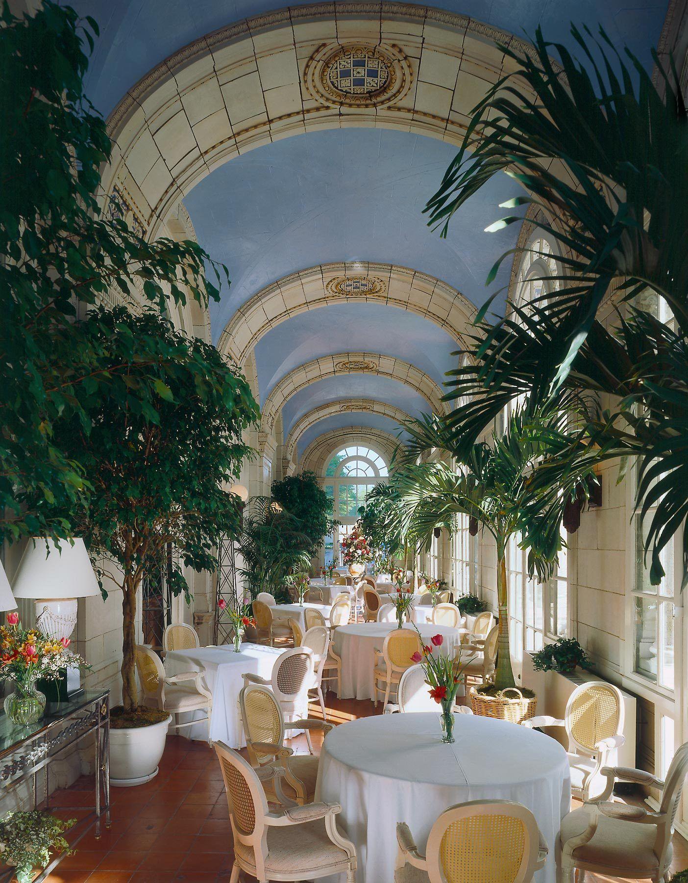 The Hermitage Hotel, Nashville, TN.Client: Stan Topol Design