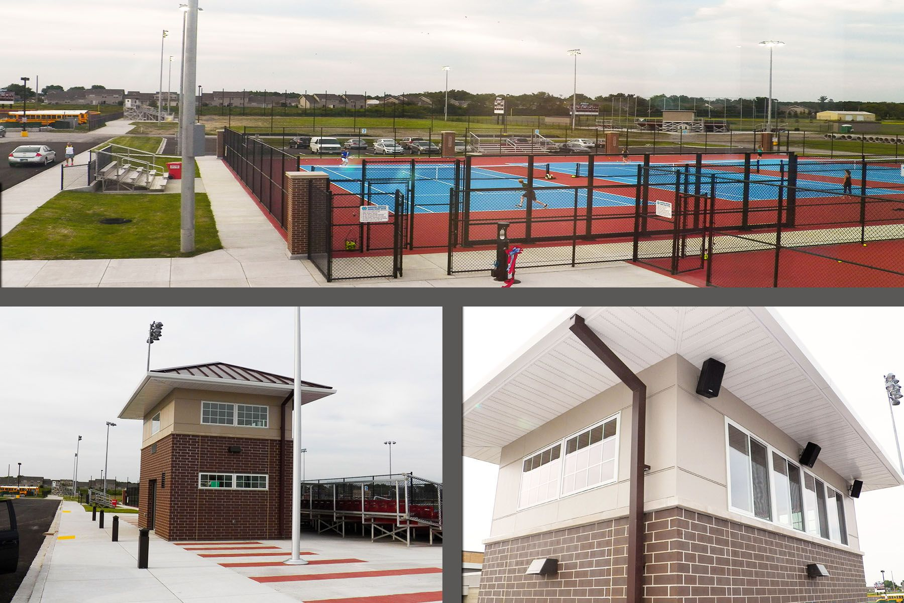 Hanover Central Sports Complex