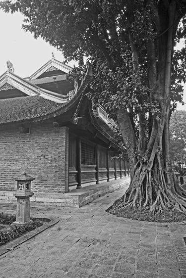 Van Mieu, Temple of Literature, Ho Chi Minh City