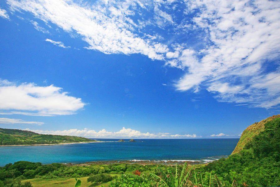 Blue Lagoon, Ilocos Norte