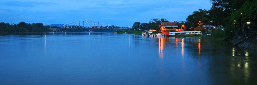 Augusan River