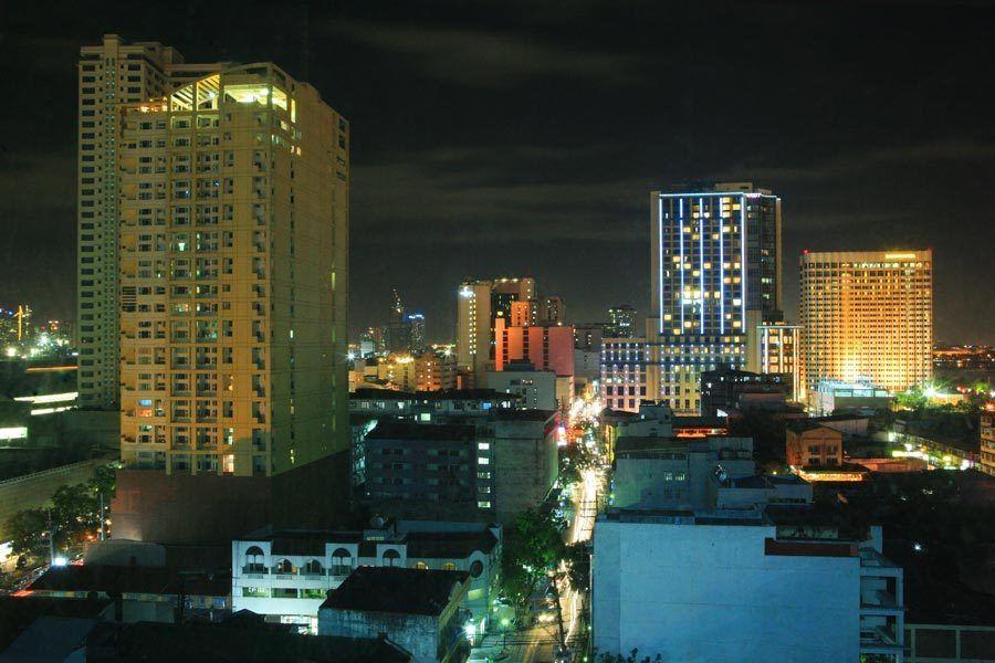 Malate, Manila