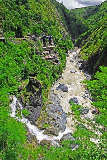 Bued River, Cordillera