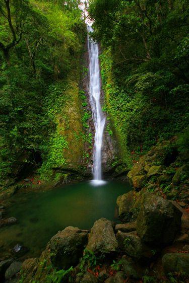 Cagayan Falls, Ilocos Norte