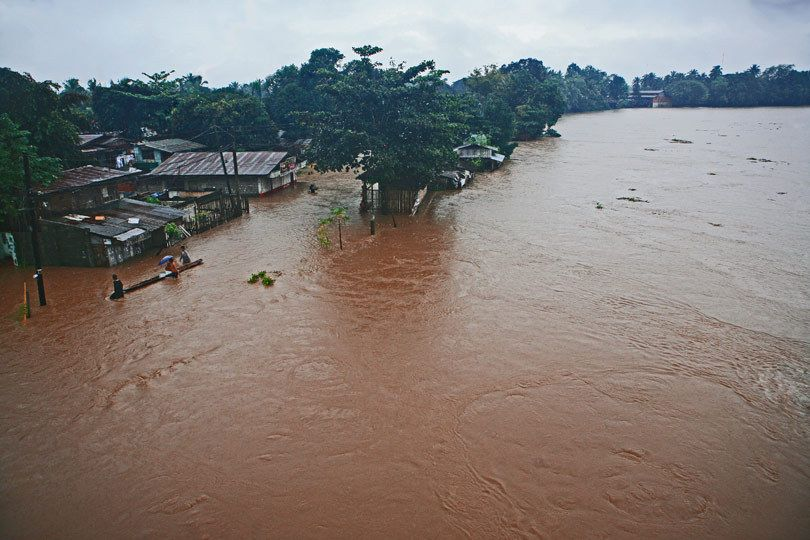 February Floods