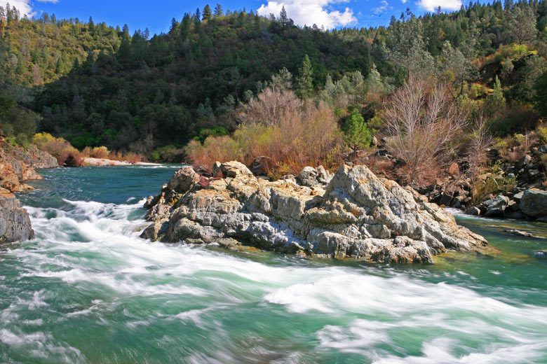 03.11 Middle Fork American River