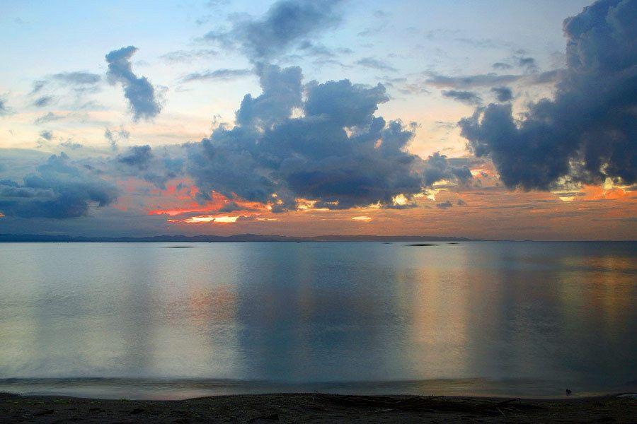 Ticao Passage, Sabang, Sorsogon