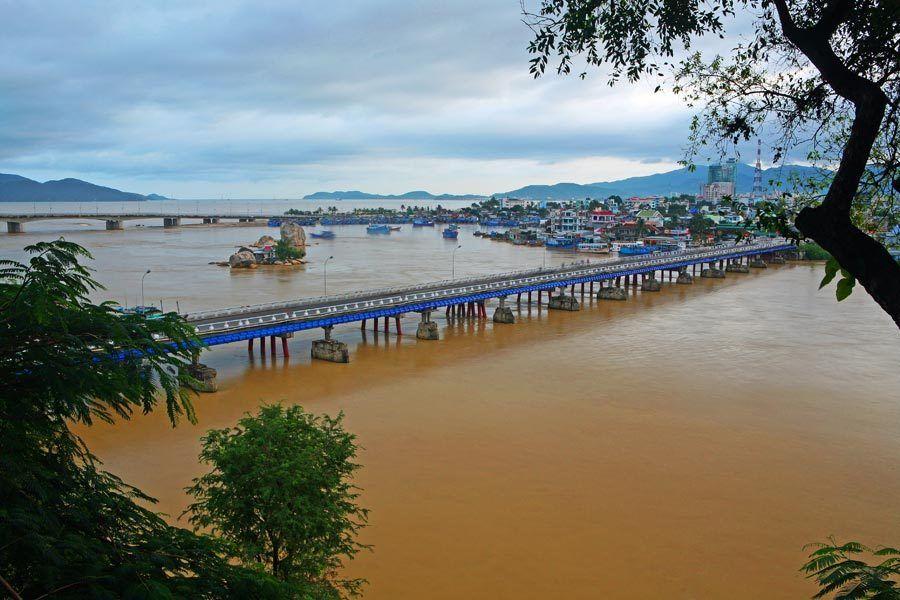 Cai River, Nha Trang
