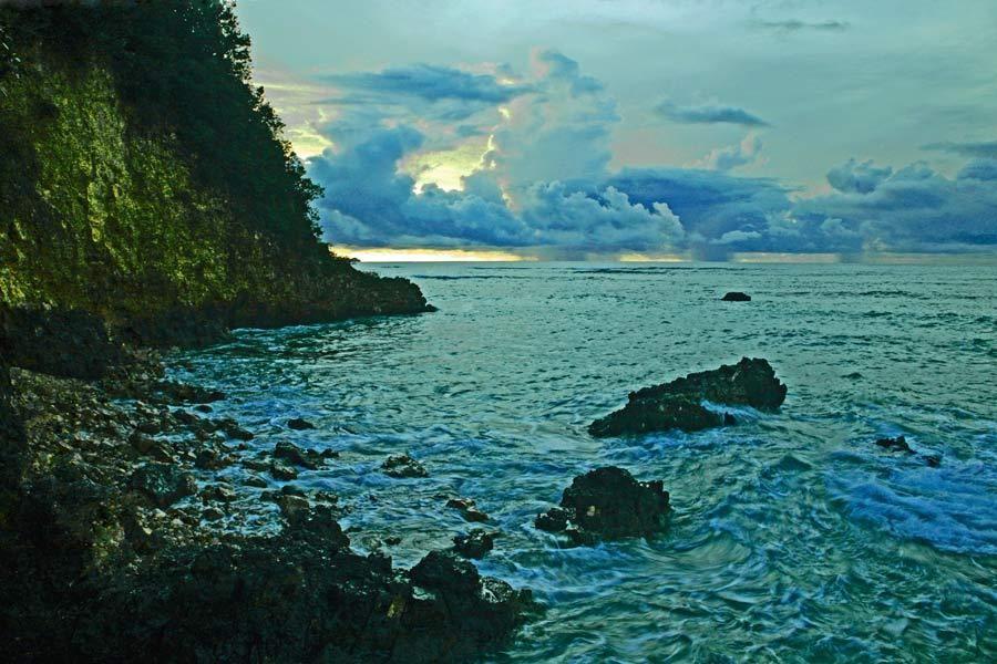 Philippine Sea