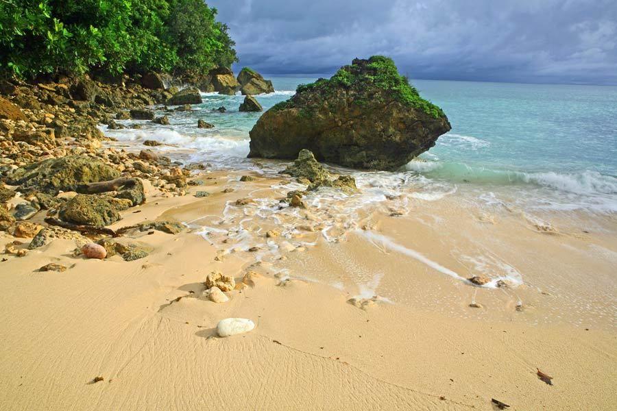 Magnesia del Sur, Catanduanes