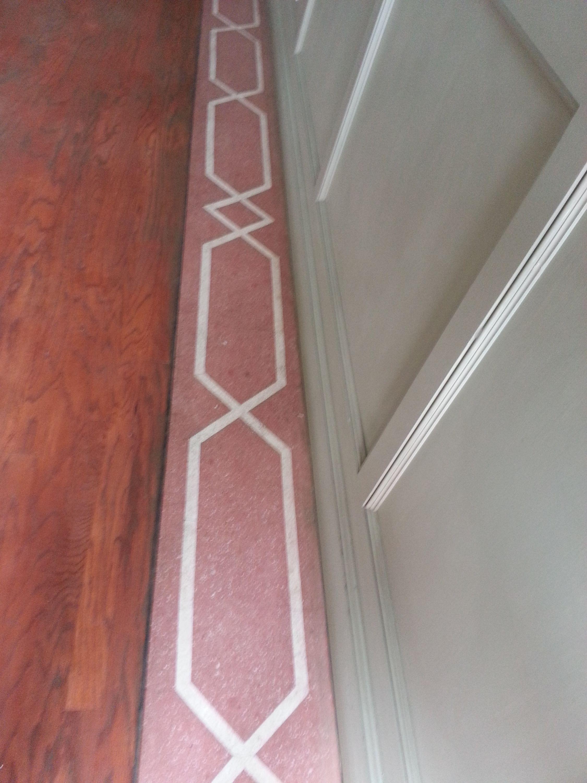 5601 terrazzo floor