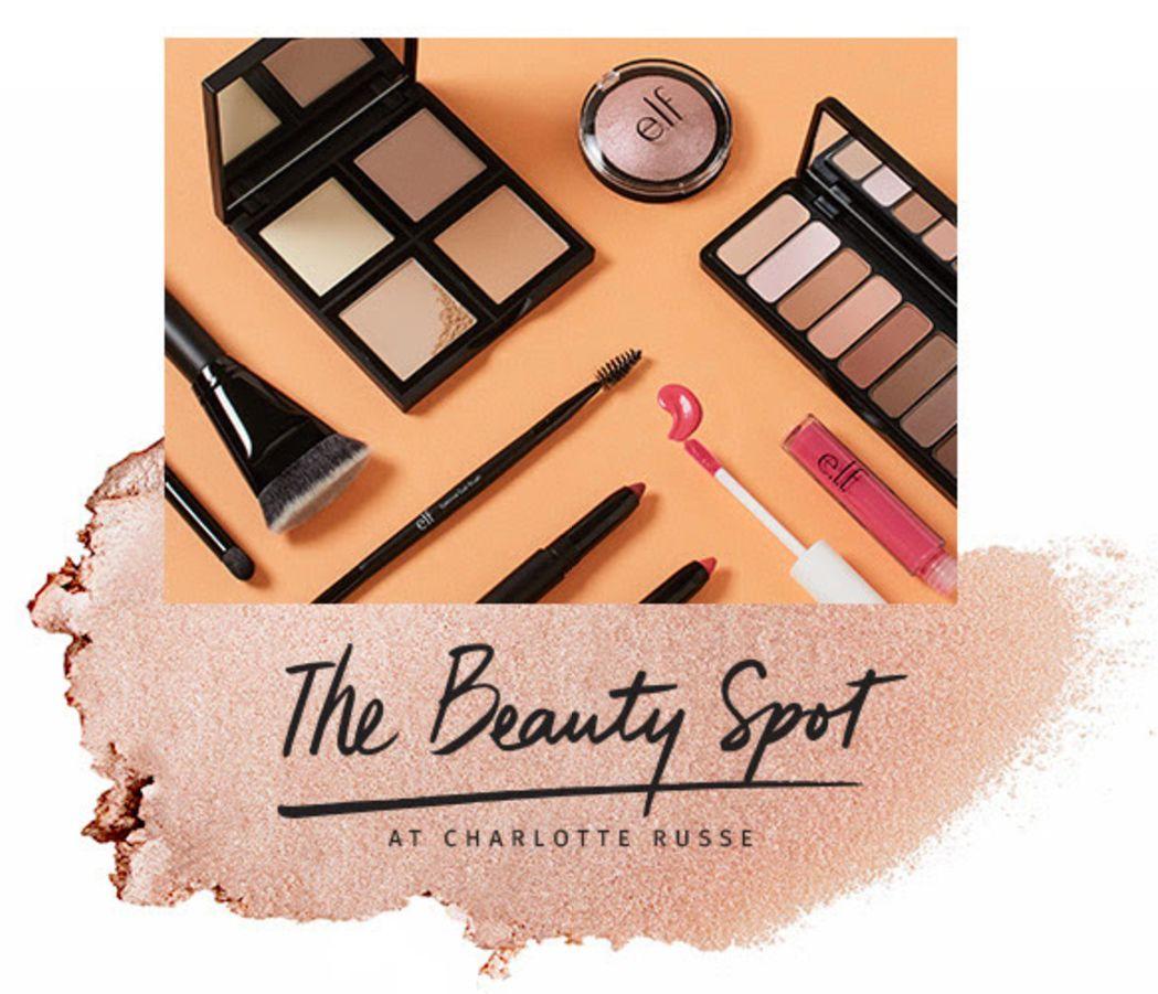 CR Beauty Spot