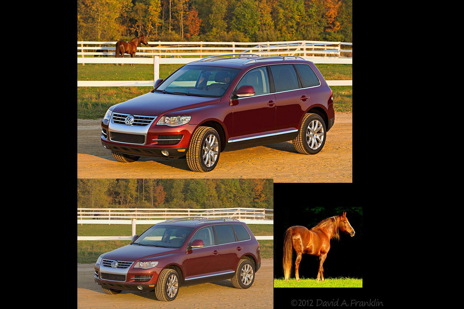Retouching_VWTouareg_HorseFarm