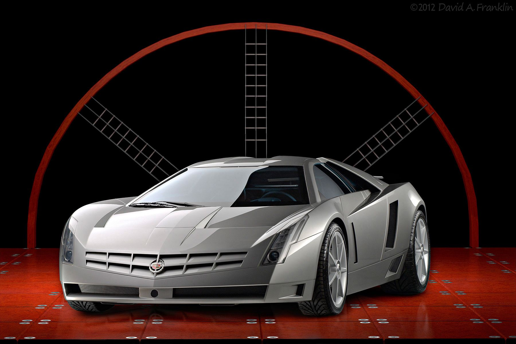 CadillacCienConcept_F78_3Dset_Studio