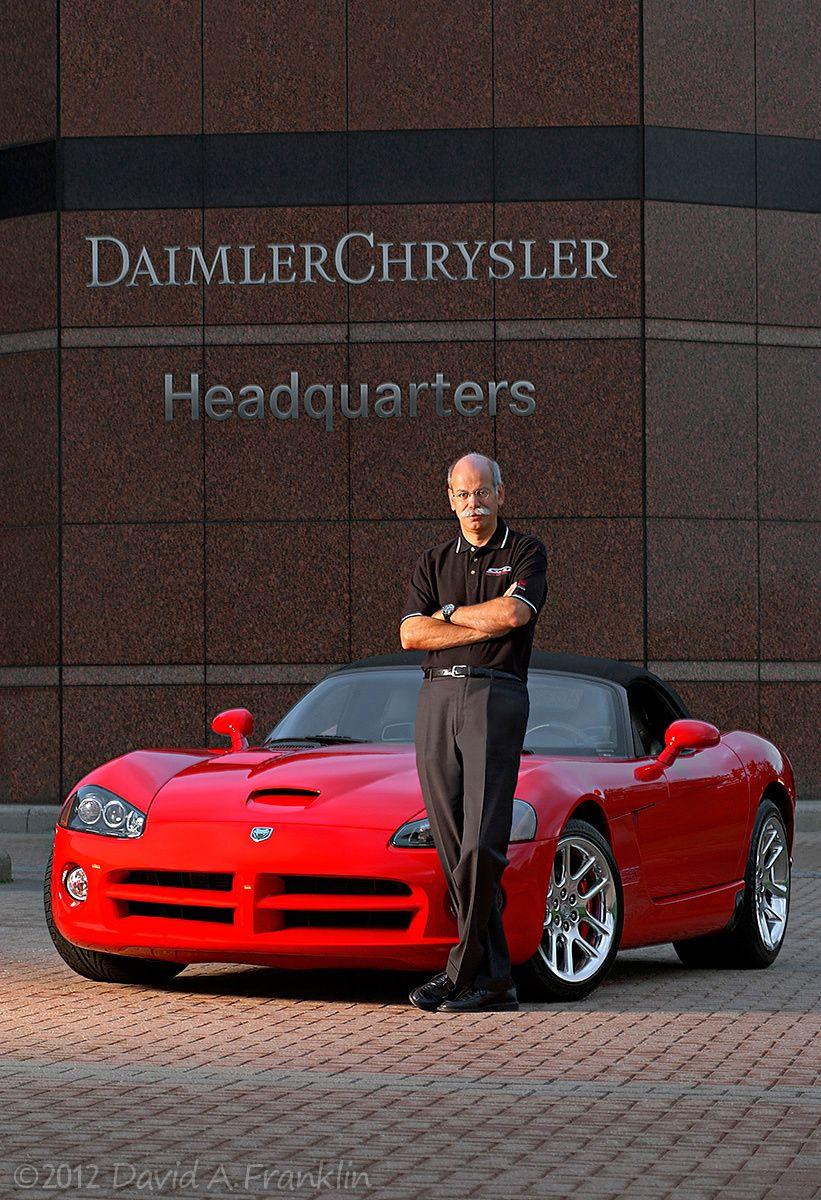 CorporateBoardChairman_DaimlerChrysler_DieterZetsche_ViperSRT_Collateral