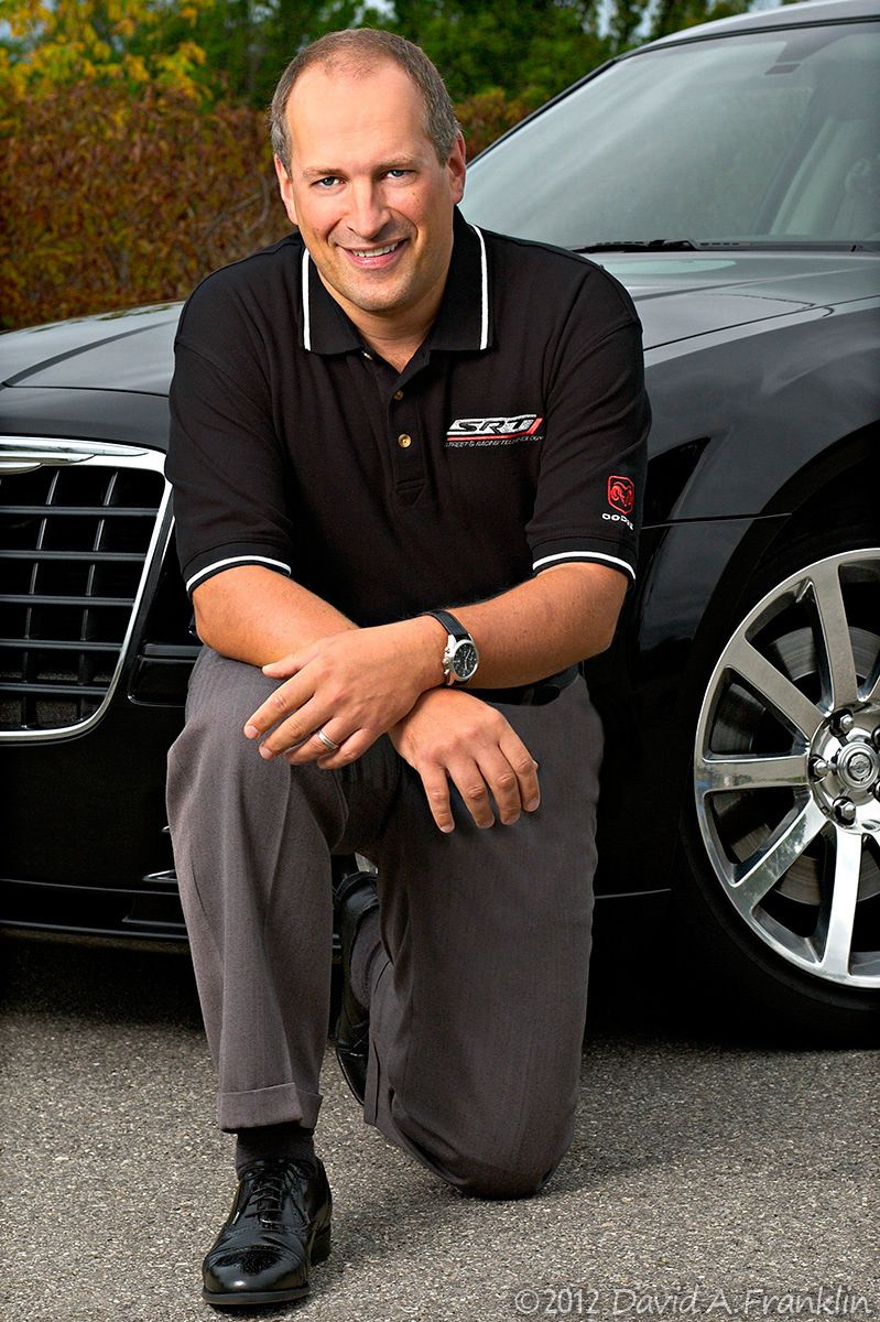 VicePresidentSales&Marketing_Chrysler_JoeEberhardt_300SRT_Collateral