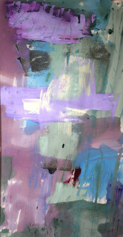 Francine Tint, Leviathan, 2019,  acrylic on canvas, 56 x 28 inches.jpg