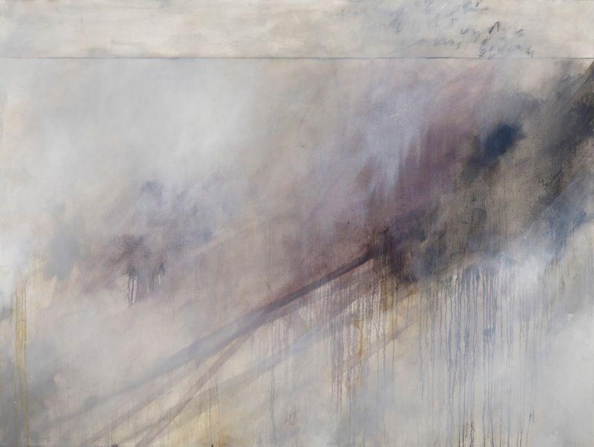 """""""Under Light"""", 2010"""