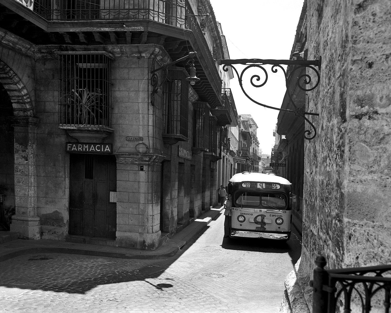 Old Havana 1954