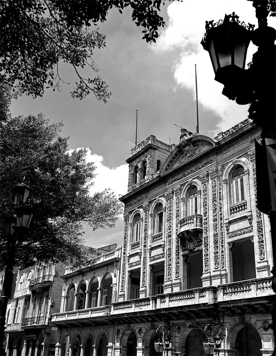 Casino Espanol 1954