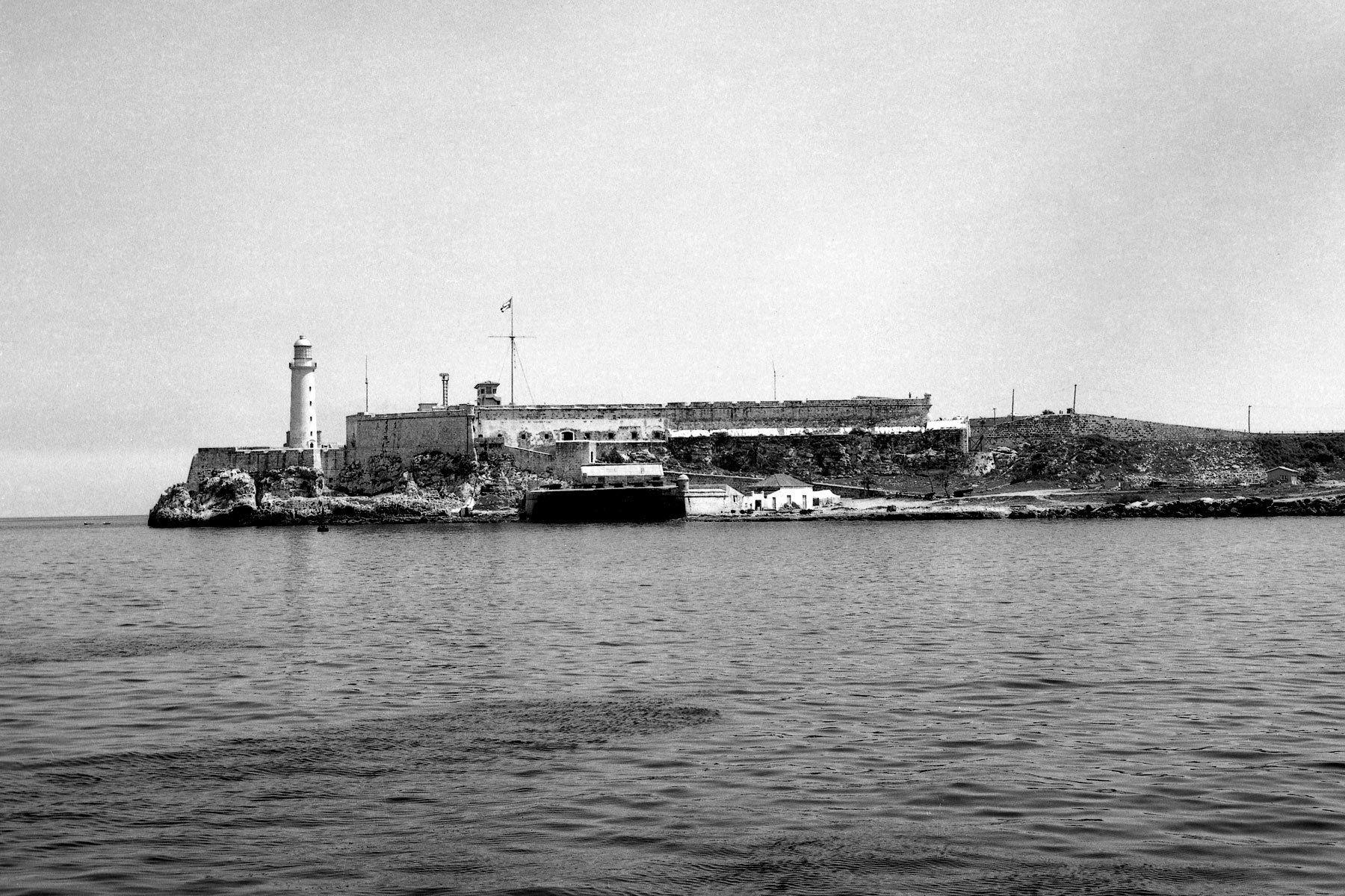 Morro Castle 1952