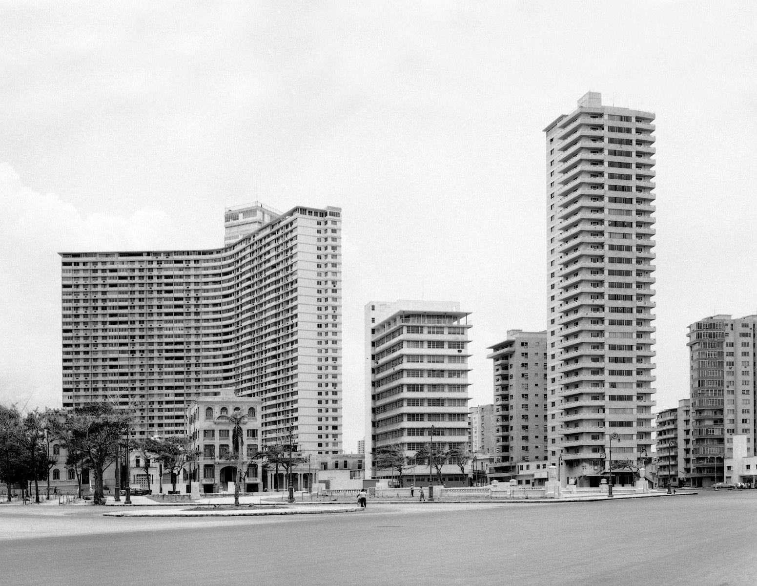 Modern Architecture 1956