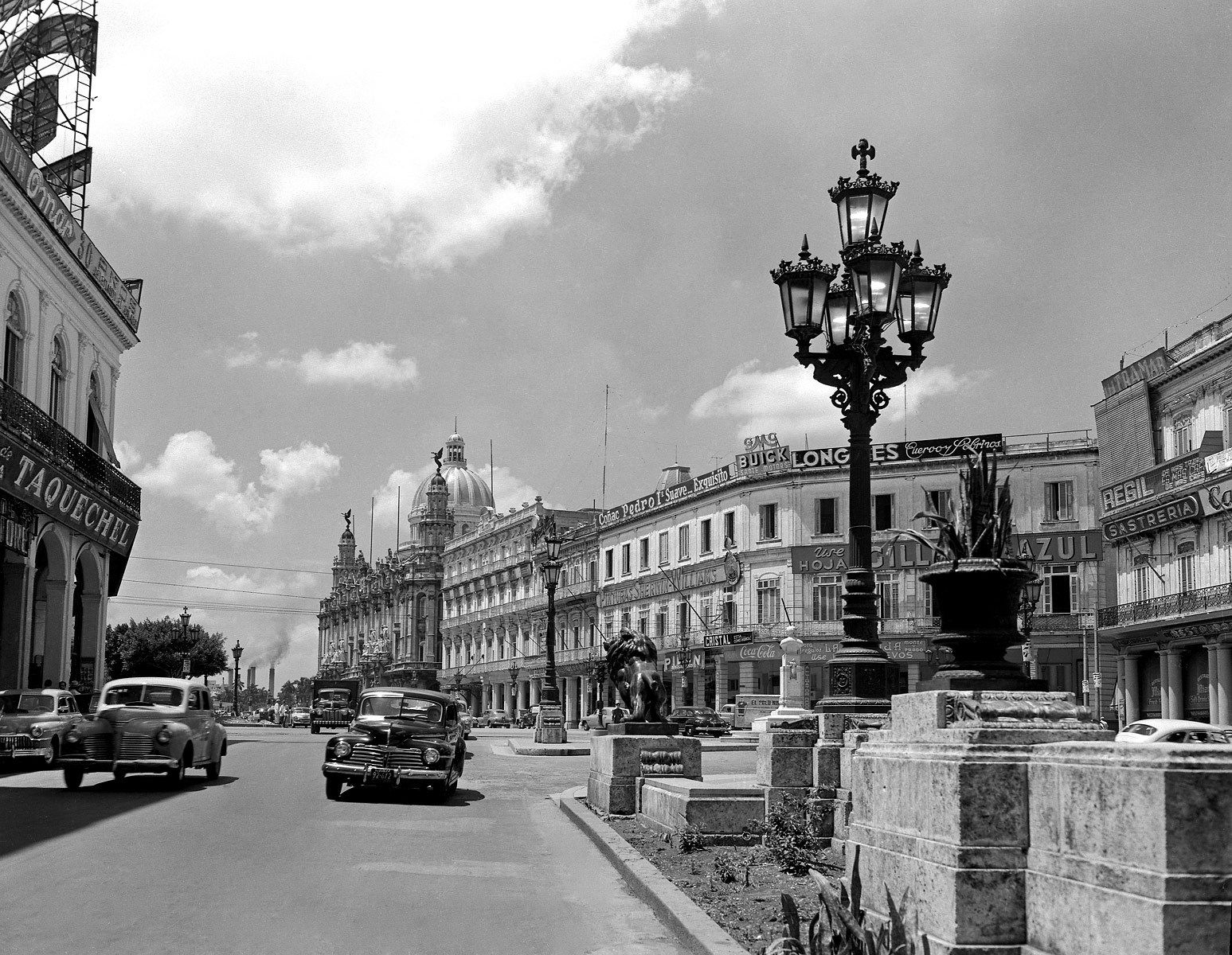Monte y Prado 1954