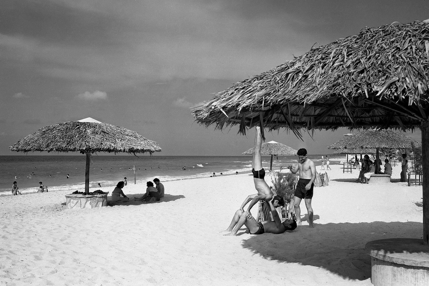 Varadero Beach 1954