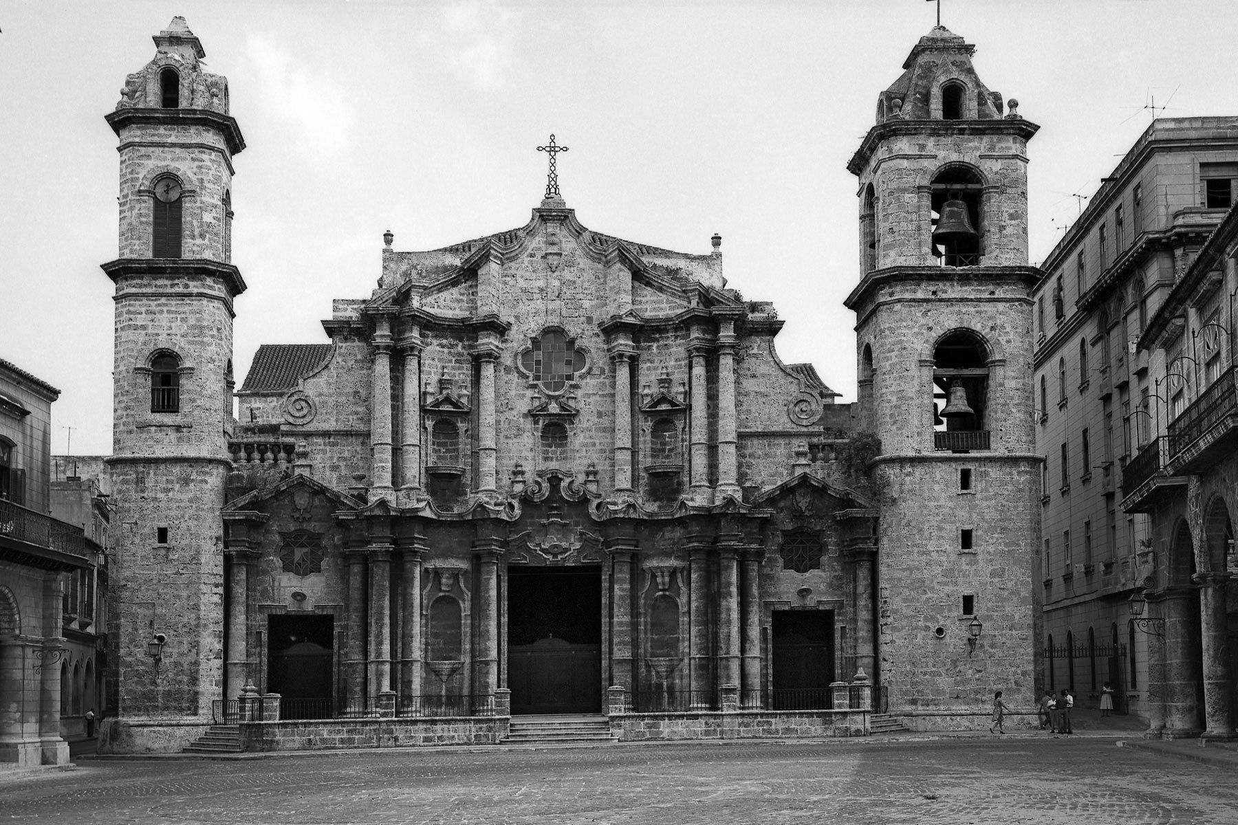 St. Christopher Cathedral 1952