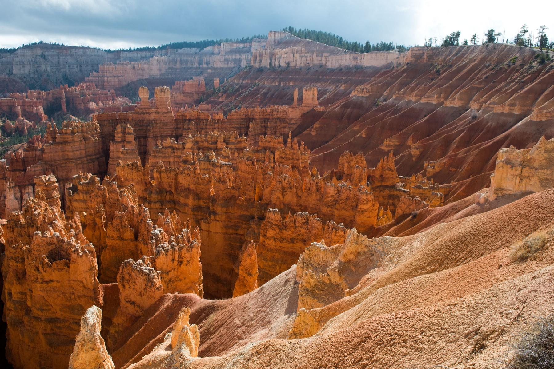 Brice canyon Utah