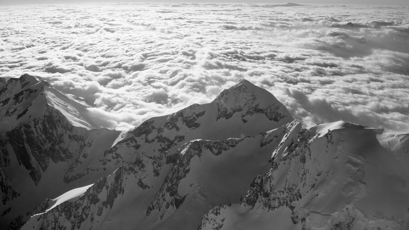 Aiguille de Bionnassay  4052 m