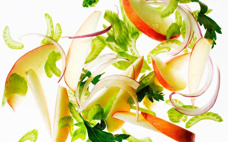 salad kiyoshi togashi