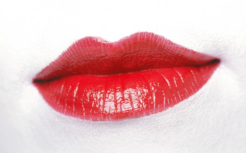 red lips kiyoshi togashi