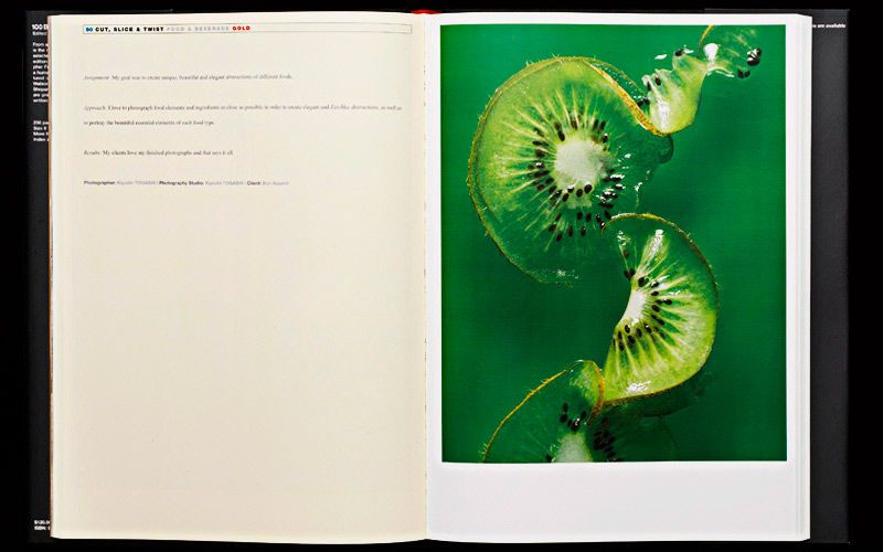 graphis 2012 photography award kiyoshi togashi