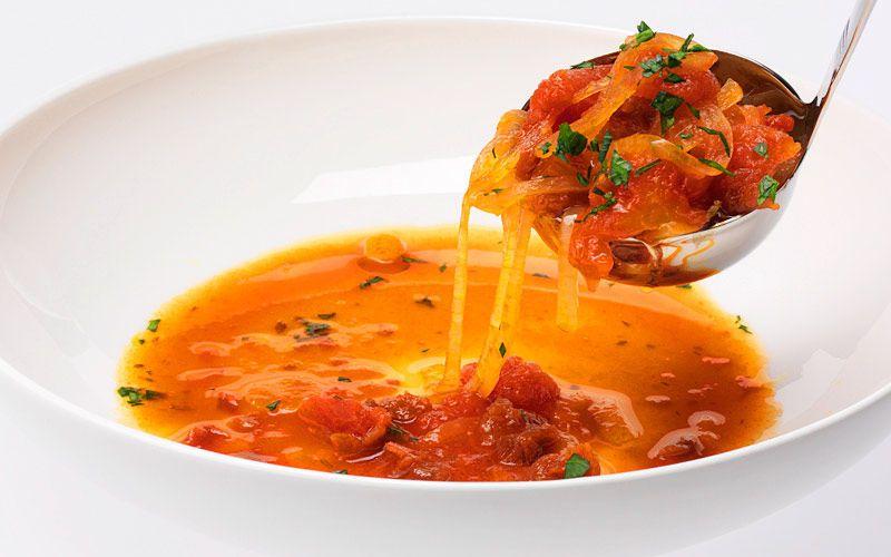 tomato soup kiyoshi togashi
